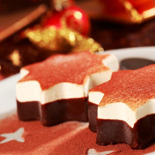 Kerst-dessert